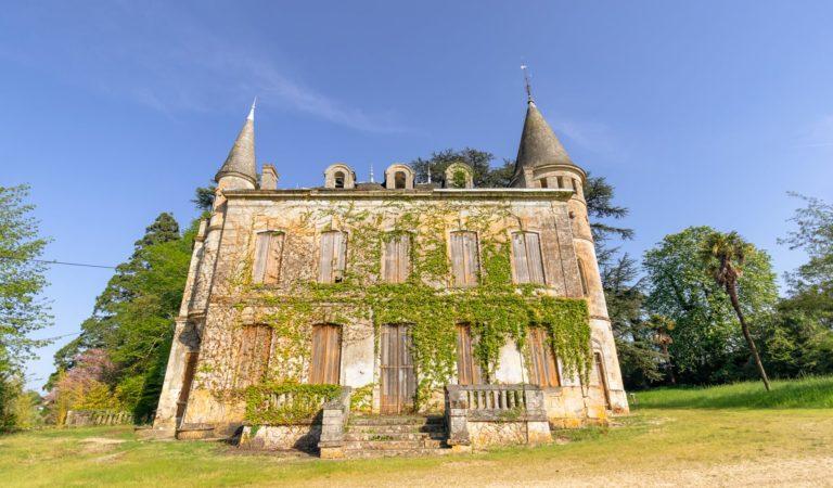 Edward Gein Castle – France